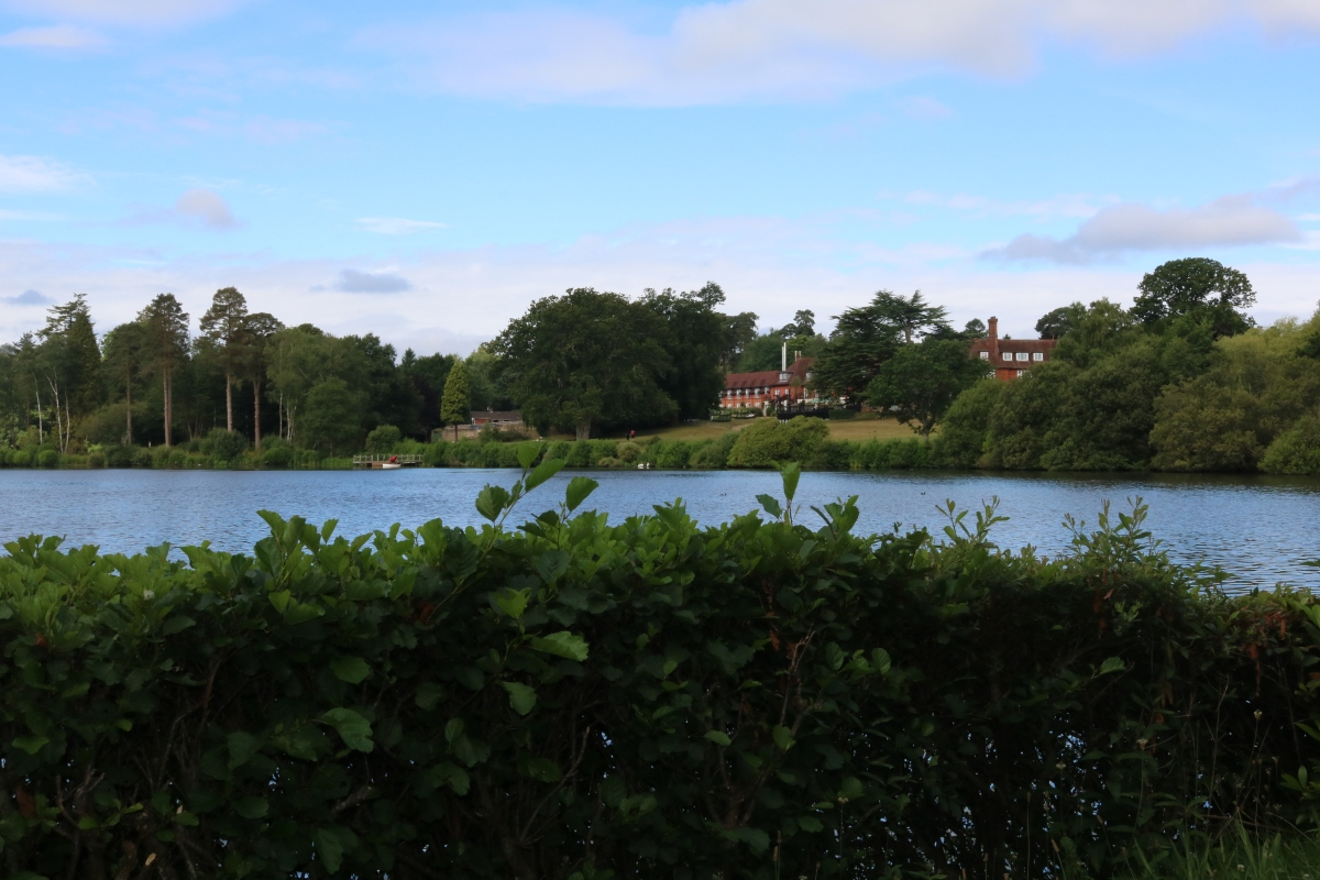 Review: Champneys ForrestMere